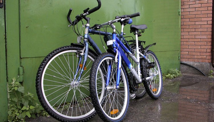Types of Bicycle Handlebars