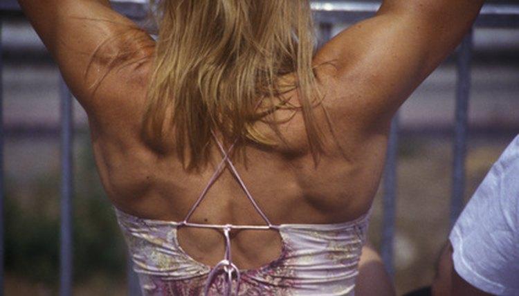 Shoulder Isolation Exercises