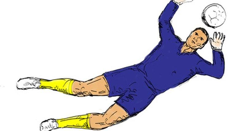 Hand-Eye Coordination Exercises for Goalkeeper
