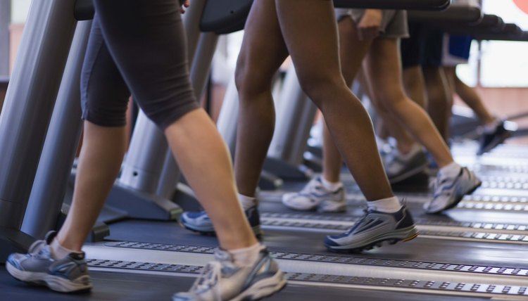 What Is Better for Arthritic Knees? Elliptical Machines or Treadmills?