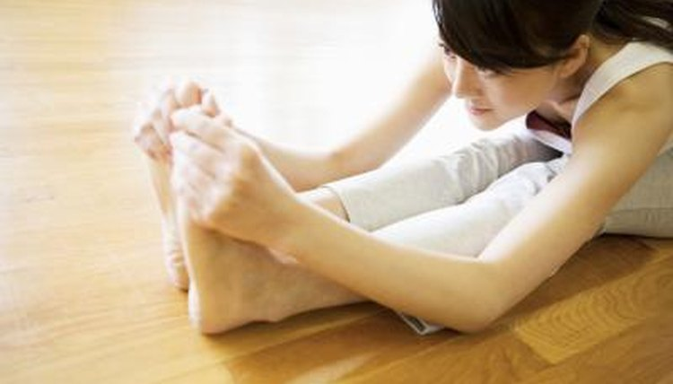 How Long to Hold Bikram Yoga Poses