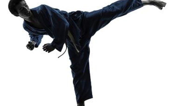 How to Learn Kung Fu Without a Teacher