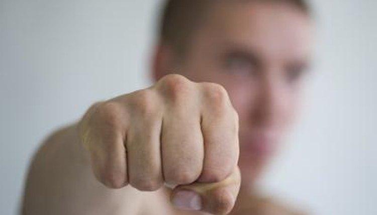 Irish Bare Knuckle Boxing Techniques