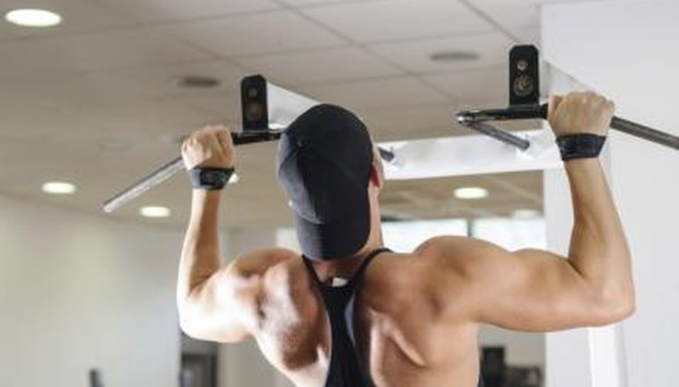Are Pullups Better Than Curls?