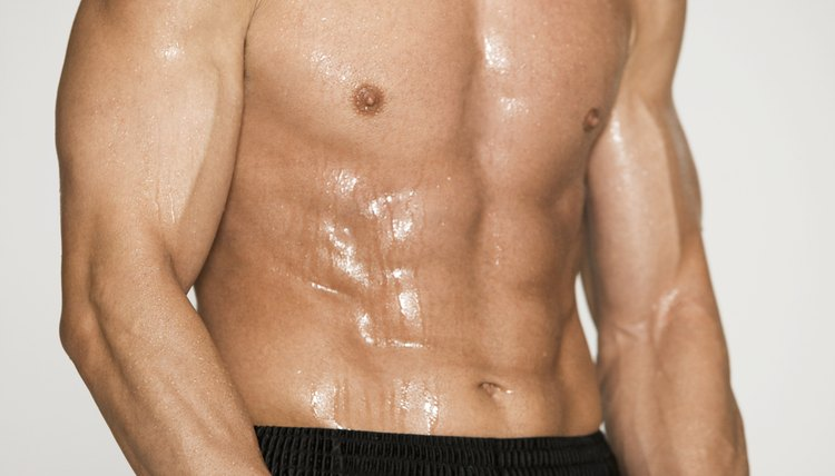 A 4-Week Plan to Build Serious Muscle