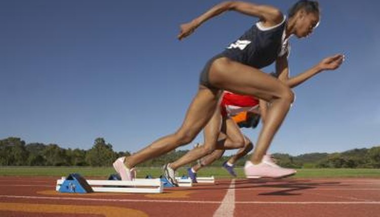 Secrets to Sprinting Faster
