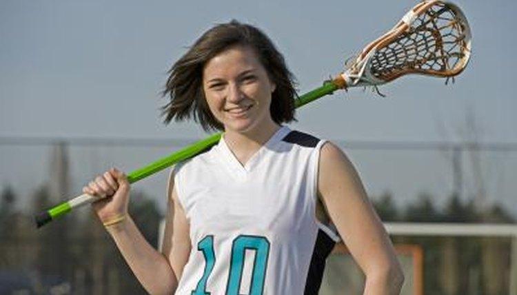 Fun Middle School Girls Lacrosse Drills