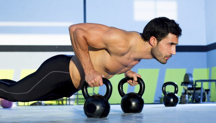 Build Strength and Improve Performance in Just 4 Weeks