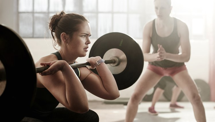 How Frequently Can I Work Out Without Overtraining?