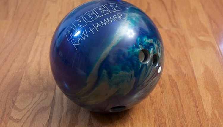 What Is Drilling Protection When Buying Bowling Balls?