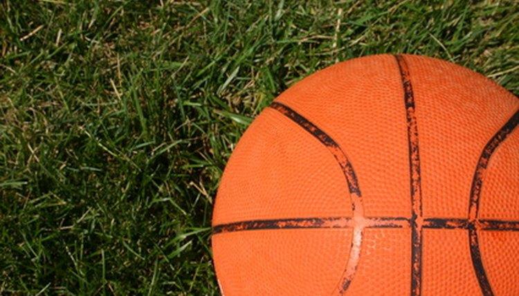 Fun Basketball Games to Play Alone