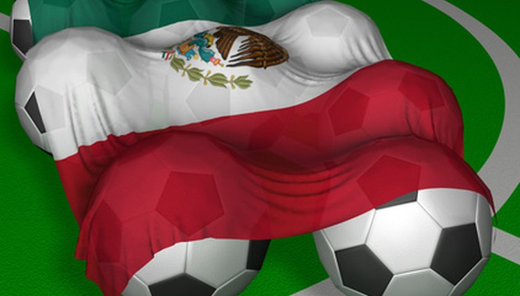 Mexican Soccer Facts