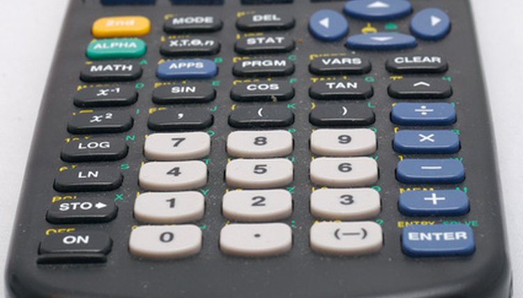 Turn your calculator into the ultimate study tool.