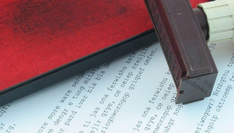 notary kit