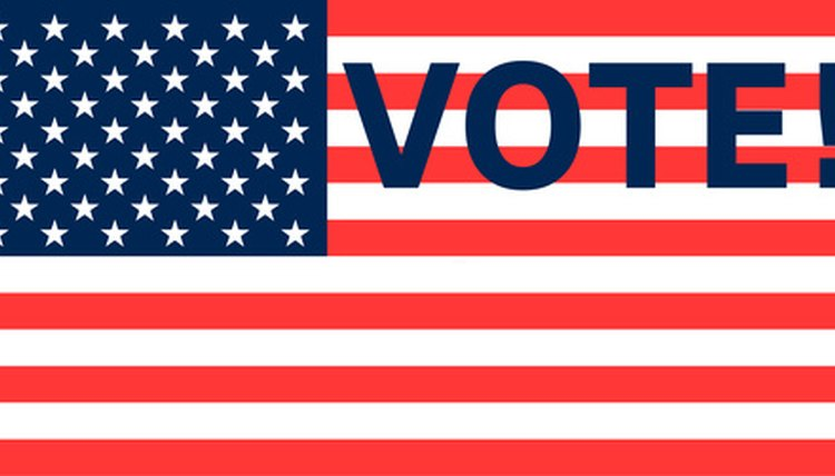 Runoff elections allow party voters to decisively nominate a candidate following close finishes in a primary election.
