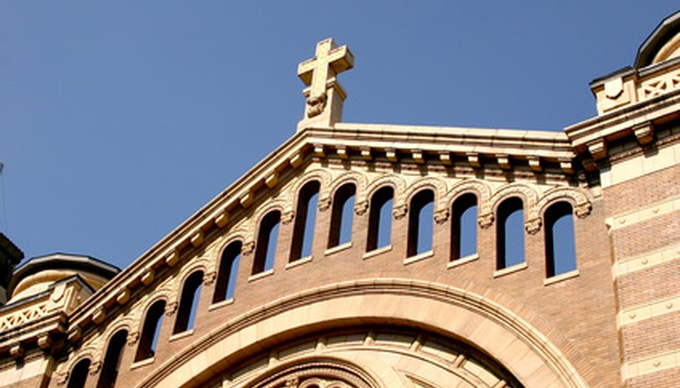 Como Obter Uma C Pia De Um Certificado De Batismo