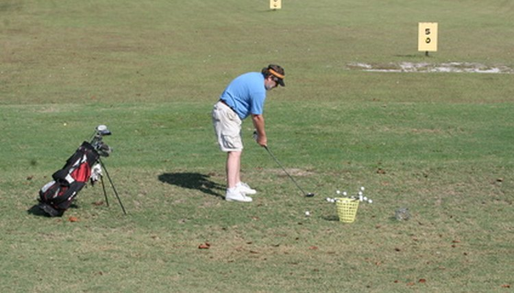 Spend plenty of time practicing to learn the finer points of the swing.