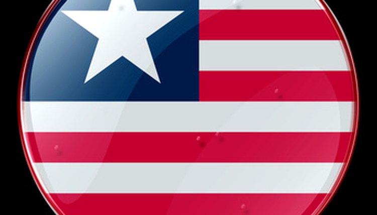Design buttons that evoke emotion and patriotism.