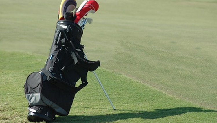 Hybrid golf clubs can work to a golfer's benefit.