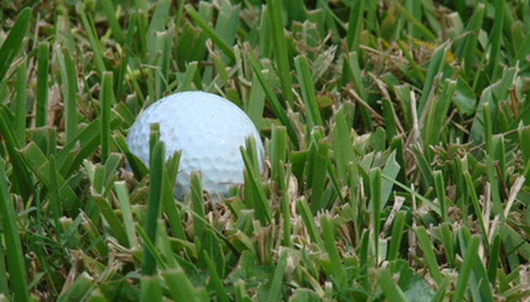 Locating a golf ball has been made easier by use of golf ball finders.