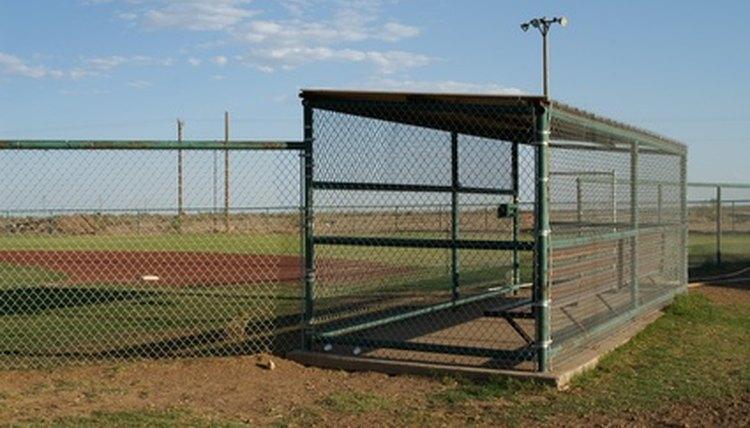How to Design a Baseball Dugout