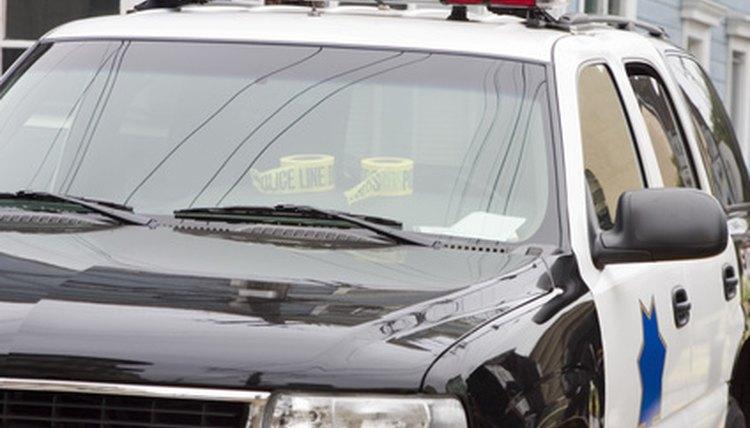 scenario training for law enforcement