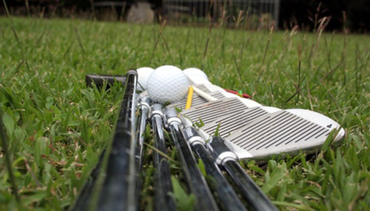 Choosing the right shaft can help your game.