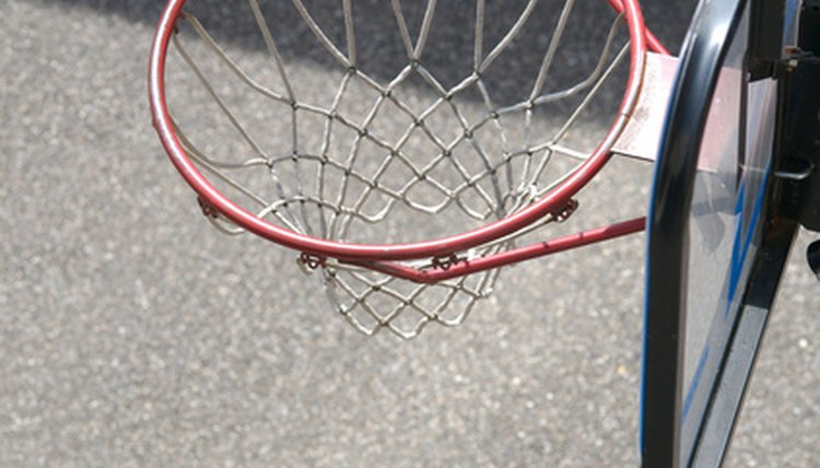 Basketball Manager Duties