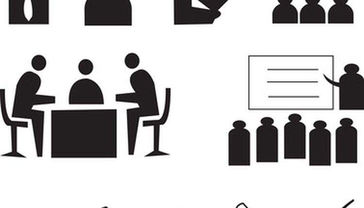 Job Description for a Principal Clerk   Career Trend