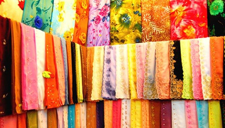 Job Description for a Fabric Sales Associate | Career Trend