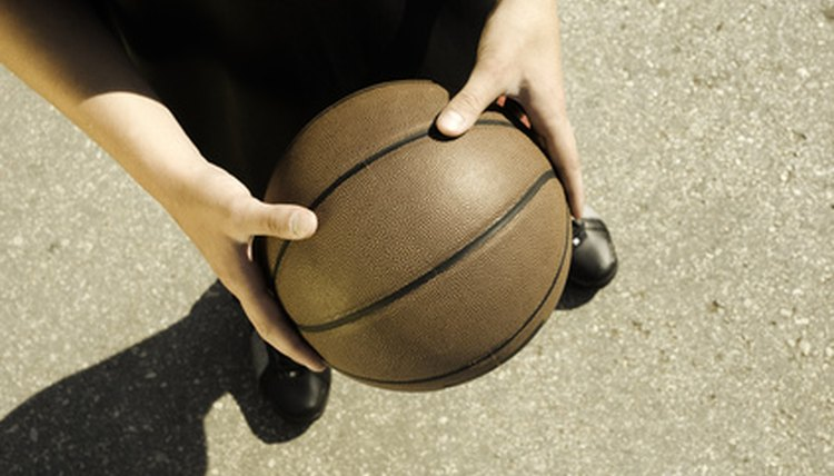 Basketball is just one of the activities Boys and Girls Clubs of America offers.