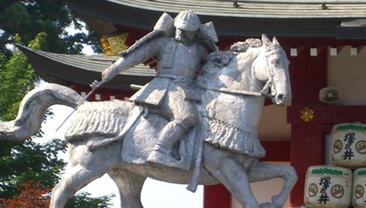 Samurai Mental Training