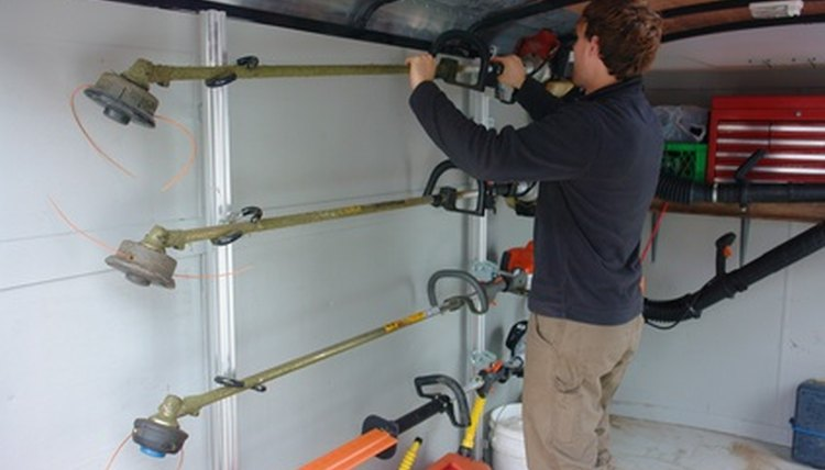Wall Shelf Ideas For A Utility Trailer Career Trend