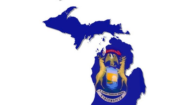 Find your Michigan voting precinct.