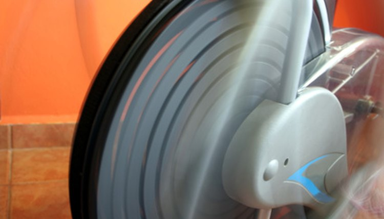 How to Adjust Exercise Bike Resistance