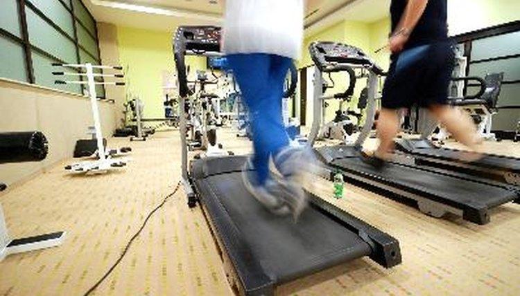 How to Repair a Treadmill Motor Control Board