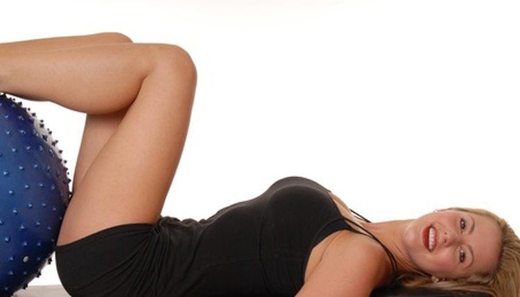 Abdominal Exercises for Bad Backs