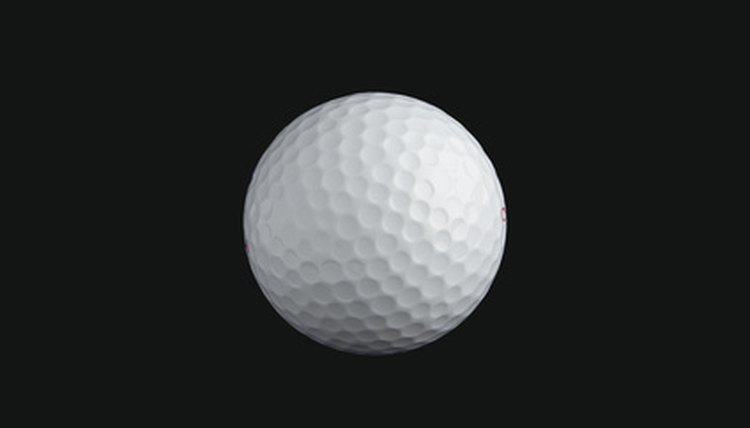 TaylorMade went on to produce golf balls and other equipment.