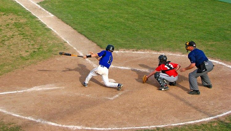 Duties of a Baseball Umpire