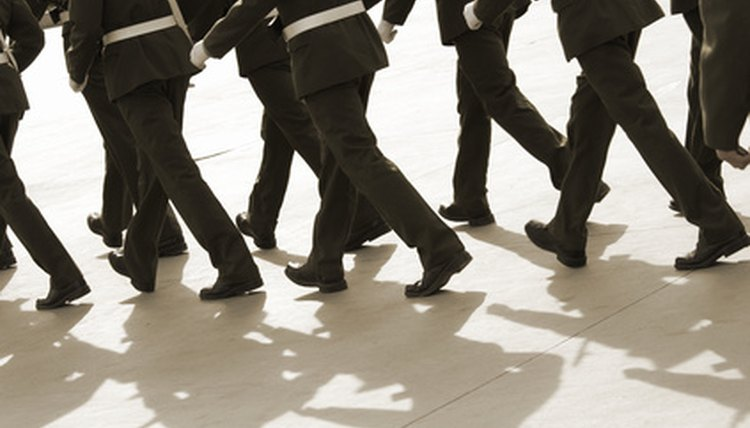 The ROTC provides multiple benefits for the person seeking military service.