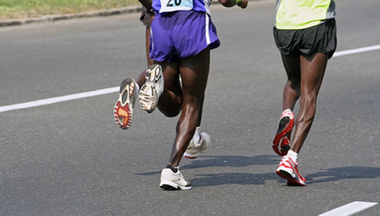 How to Develop Your Inner Calf Muscle