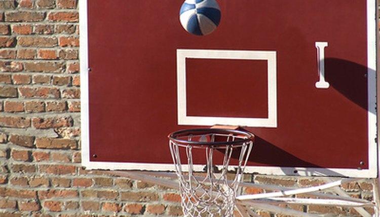 Amateur Basketball Rules & Regulations