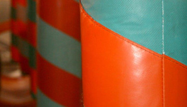 9267849f2 Como fazer um suporte caseiro para saco de pancadas