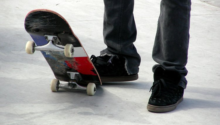 How to Make Polyurethane Skateboard Wheels