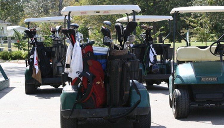 Ideas for Golf Tournaments