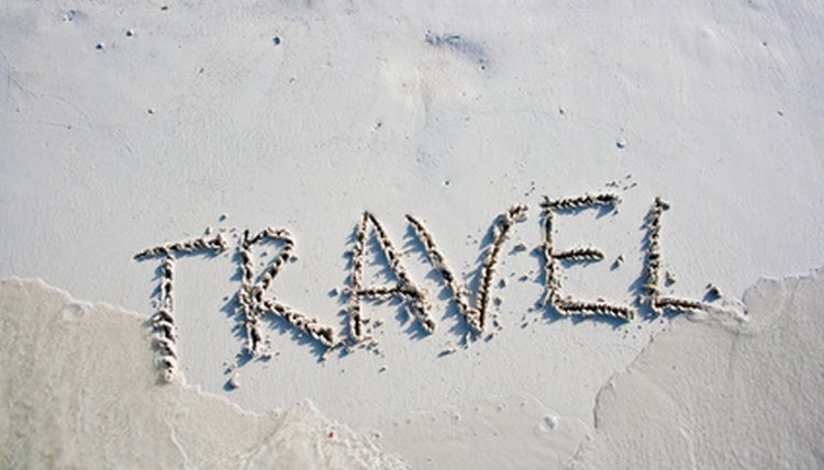 how to become a travel agent in texas | career trend