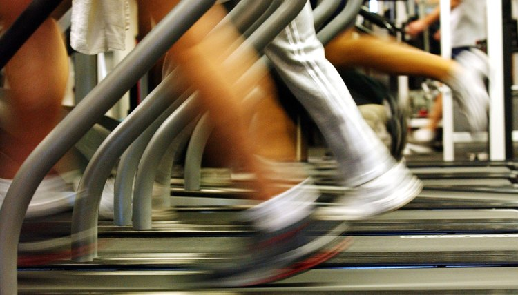 Treadmill Length