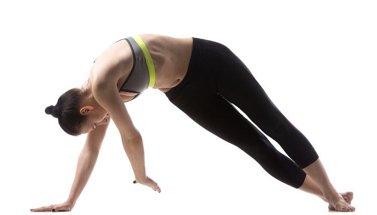 Waist Twist Workout