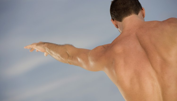 The Best Upper Back Exercises for Thick Back
