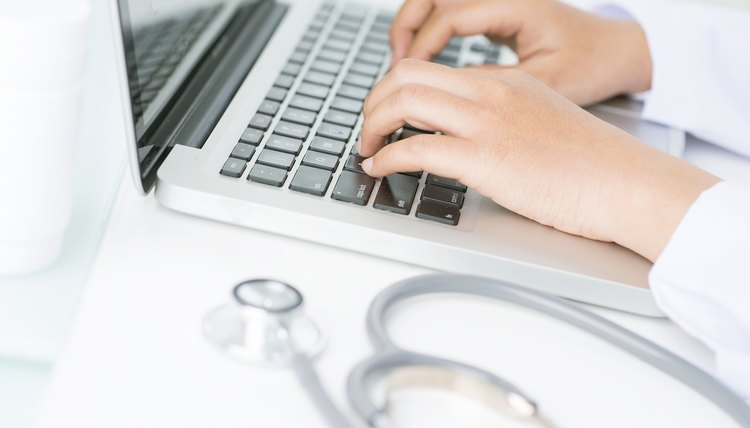 Typing doctor